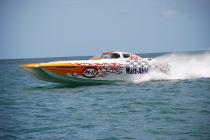 Team REDS Offshore Racing