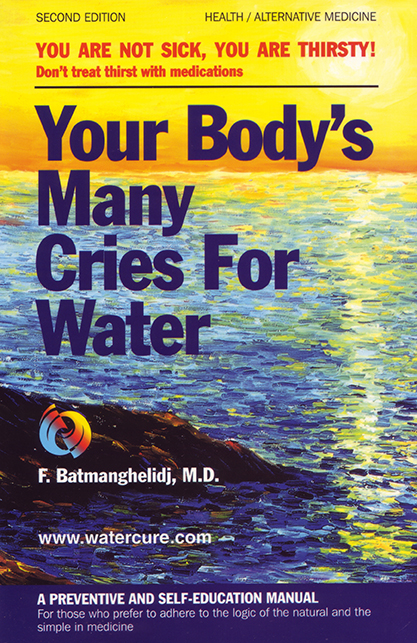 water cures drugs kill how water cured incurable diseases